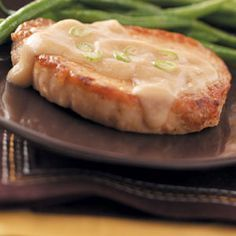 how to cook thick pork chops so they are tender
