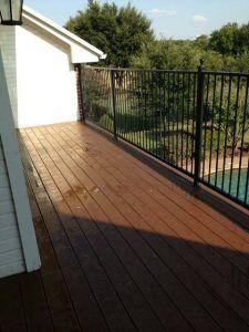 Pro #2308546 | Sne Construction | Crowley, TX 76036 Commercial Flooring, Pressure Washing, Crowley, Deck, Construction, Outdoor Decor, Gardens, Floor Coatings, Front Porch