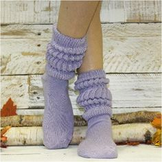 Slouch Socks, Cable Knit Socks, Knitting Socks, Work Socks, Ankle Socks, Fall Socks, Darn Tough Socks, Sock Shop, Blush Roses
