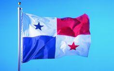 Panama Flag wallpaper