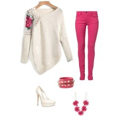 Cute daily outfit