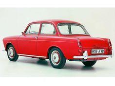 50 Jahre VW Typ 3 1500 und 1600 | Bild 2 - autozeitung.de