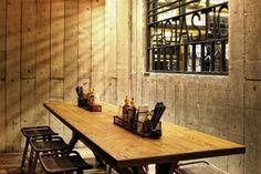 NamNam Restaurant by Metaphor, Jakarta – Indonesia » Retail Design Blog