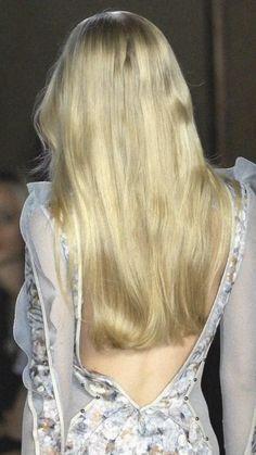 Dior Clutch, I Like Your Hair, Ethereal Beauty, Dream Hair, Runway Fashion, High Fashion, Hair Goals, Hair And Nails, Haute Couture