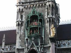 Munich, Germany 2004