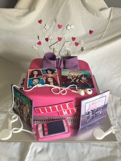 Little Mix cake 16 Birthday Cake, 16th Birthday, Birthday Wishes, Little Mix Images, Little Mix Singers, Little Mix Girls, Litte Mix, Ikon, Amy