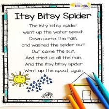 25 Popular Nursery Rhymes Songs for Kids (Lyrics)