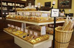 Belles Bread | Japanese Bakery and Cafe