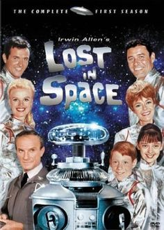 Lost In Space TV Show. Named my daughter Angela after Angela Cartwright who was the young girl in the show!