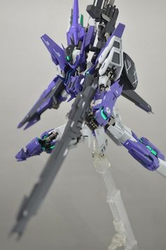 Custom Build: 1/100 Drizzle Kai - Gundam Kits Collection News and Reviews