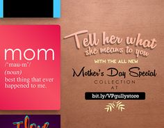 """Check out new work on my @Behance portfolio: """"Mother's Day Special Merchandise now at Postergully"""" http://be.net/gallery/36608789/Mothers-Day-Special-Merchandise-now-at-Postergully"""