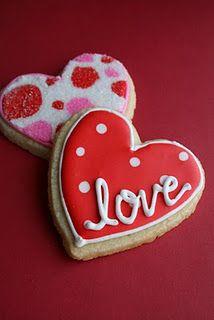 cookie decorating ideas...