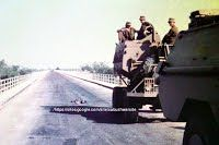 Operation Protea - A Site about the South African Bushwar / Border War (Grensoorlog of Bosoorlog in Afrikaans)