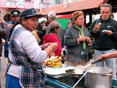 Baby Boomer Retirement: Live in Ecuador Comfortably on Social Security