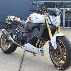2014 Yamaha FZ1N