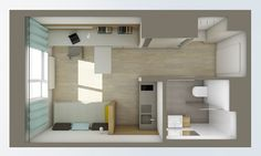 small student residence designs - Google Search