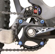 Wolf Tooth Components stops the drop again w/ new Gnarwolf chain guide