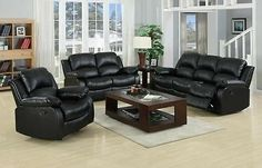 Valencia 3+2+1 recliner sofa  http://maymun.co.uk/collections/recliner-sofas/products/new-valencia-leather-recliner-sofa-3-2-1-seater-in-black-or-brown
