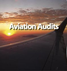 I'd like to share '' Aviation Audits '' report written by Scott Liston and Bill Yantiss from ARGUS. Globalization of Aviation Business Aviation Integrated Safety Management