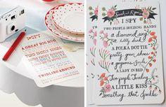 Dieci idee per intrattenere gli ospiti a un matrimonio