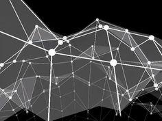 QuartzComposer + .dae  music: overflow / Paradrags hz-records.com/releases/hz-005/