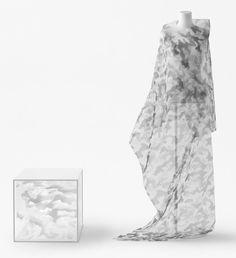 Milan: objectextile for Jil Sander
