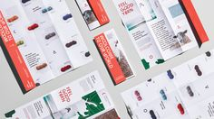 """Brand Identity for Fleece & Harmony by Tuxedo """"Our new branding, packaging and print materials for Fleece & Harmony."""" Tuxedo is more than an agency, they are family. They are a collective of cultures, experiences and skills, yet united in their..."""