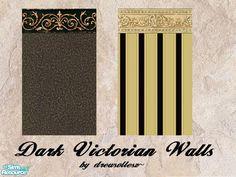 drewsoltesz's Dark Victorian Walls