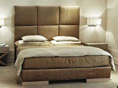 luxury diy headboard ideas for your bedroom #headboard #diy #bedroom