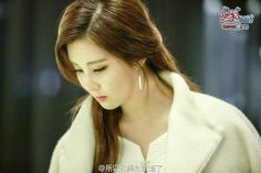 160623 Chinese Movie 'So, I married with Anti fan' SNSD Seohyun