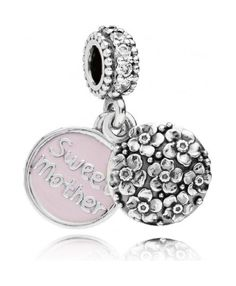 Buy Sweet Mother Silver Dangle With Cubic Zirconia And Pink Enamel Top Deals from Reliable Sweet Mother Silver Dangle With Cubic Zirconia And Pink Enamel Top Deals suppliers.Find Quality Sweet Mother Silver Dangle With Cubic Zirconia And Pink Enamel Top D Pandora Charms, Pandora Beads, Pandora Rings, Pandora Bracelets, Pandora Jewelry, Wrap Bracelets, Charm Bracelets, Mom Jewelry, Jewelry Gifts