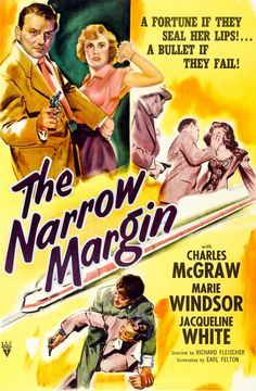 he narrow margin 1952