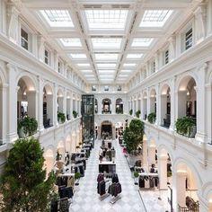 H&M Flagship store, Melbourne, Australia