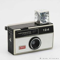 KodakInstamatic [The first camera I ever owned, purchased in 1970 at Payless in Anchorage, Alaska]
