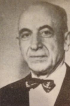 """Luigi """"Louis"""" Pagnotti (1894 – death unknown) was a coal mine tycoon and member of the American mafia's Bufalino crime family in Pennsylvania. Pagnotti was an early member of Santo Volpe's family and was a bootlegger who operated several alcohol stills during Prohibition. During the 1930s he invested much of his ill gotten gains into legitimate enterprises and became a major slot machine distributor throughout the 1930s. Pagnotti later invested in coal mining and became a wealthy man with an…"""