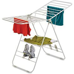 Genial Household Essentials 3 Arm Portable Umbrella Style Indoor / Outdoor Clothes  Dryer. Pre Strung With 64 Feet U2026 | Green Living | Pinterest | Household,  Dryer ...