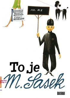 To je M. Sasek, Olga Černá a kol. Ned Kelly, Salisbury, Book Design, Martini, Book Worms, Reading, Illustration, Books, Movie Posters
