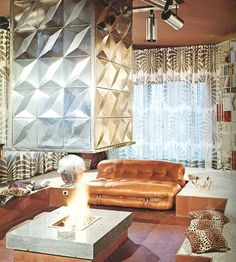 Book Scavenger: Interiors for Today (1975) - Woot