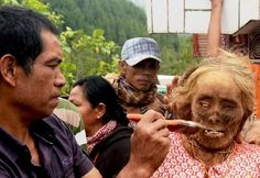 22 Best tana toraja images in 2015 | Death, Funeral, Effigy
