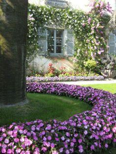 Flower Garden, Love It!!!!!!! - Click for More...