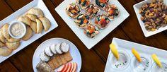 Menu Collections | McCormick Gourmet