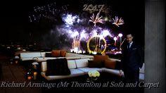 RICHARD ARMITAGE FAN ART HAPPY NEW YEAR!!