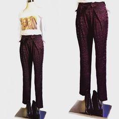 Comptoir Des Cotonniers Pantalón de seda