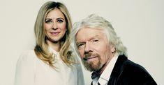 11 Best Holly Branson images | Holly branson, Richard branson, Hair frizz