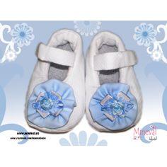 Zapato CHLOE, hecho a mano y para bebé