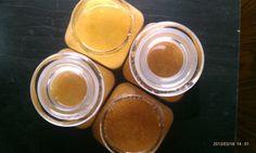 Olive and Avocado Sugar Scrub by TheGoatSoap