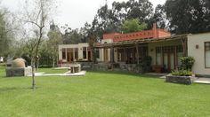 Casa de Campo en Cieneguilla, Lima, Perú
