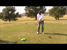 Greg Baresel Golf Lesson: Hand position changes trajectory   www.golfwithgreg.com  #bleedgolf