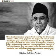30 Best Buya Hamka Images Quotes Islamic Quotes Muslim