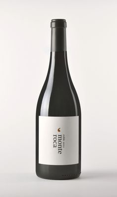 Monte Roca 2012 on Behance #taninotanino #vinosmaximum